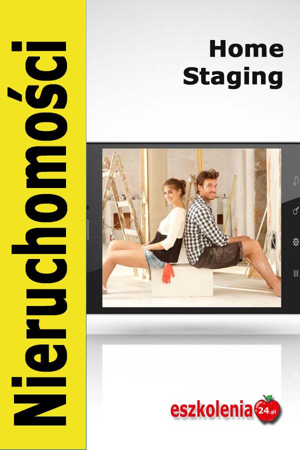 Kurs Home Staging Po Polsku Online