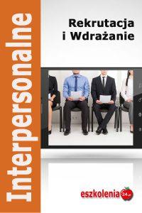 Zatrudnianie agentów nieruchomości - kurs online