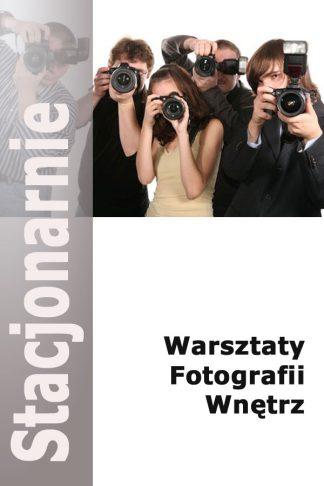 warsztaty fotografii wnętrz