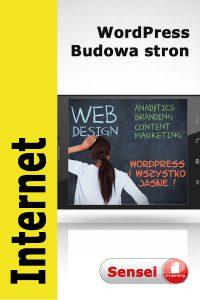 Kurs budowy stron internetowych, Kurs WordPress od podstaw
