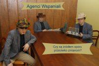 Agenci pośrednictwa w obrocie nieruchomościami