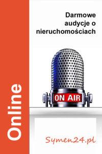 darmowe podcasty o rynku nieruchomości i o pośrednictwie nieruchomości
