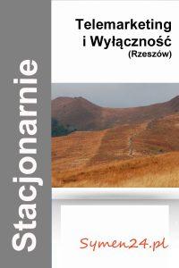 Wyłączność i Telemarketing w obrocie nieruchomościami - wykład ekspercki w Rzeszowie (15.10.2019)