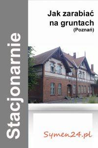 Jak zarabiać na nieruchomościach gruntowych - działkach i domach (Poznań 11.10.2019)