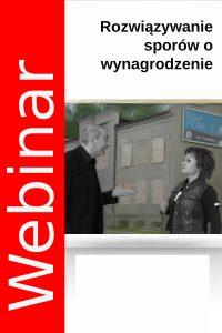 Webinarium - zapobieganie sporom o wynagrodzenie pośrednika nieruchomości. 28.05.2020 godz. 18.30