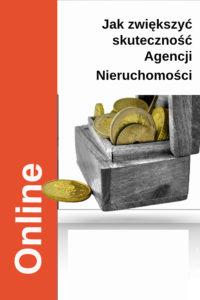 Pakiet: Umiejętności sprzedażowe Pośrednika w obrocie nieruchomościami (kurs online)